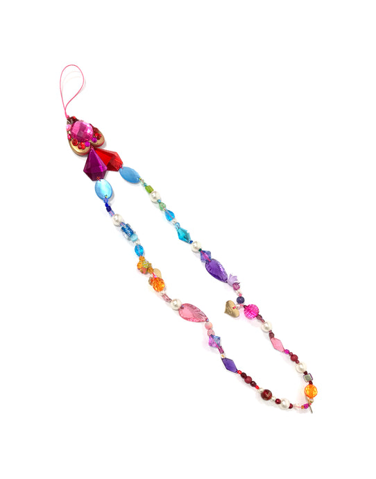 Candy Phone Strap Multi