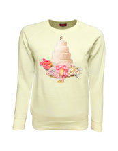 Romance Lemmonchiffon Sweater
