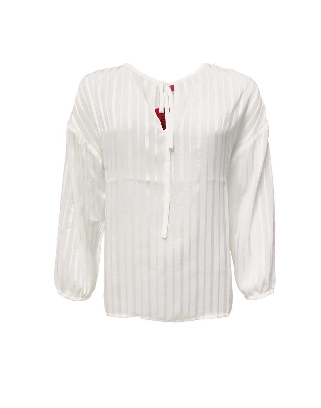 Sapo Blouse White