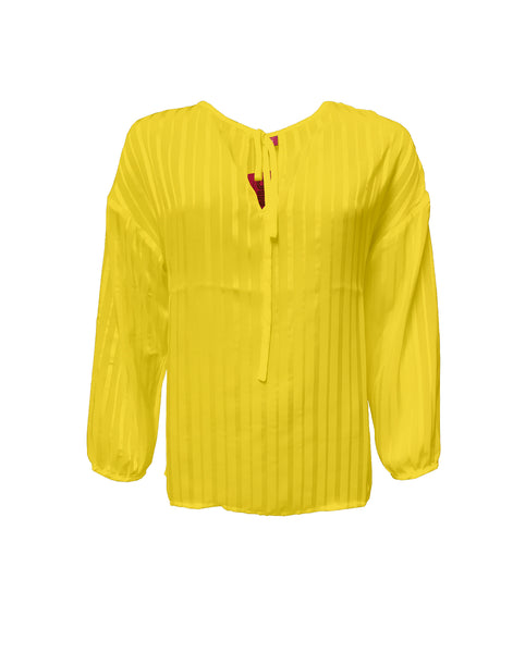 Sapo Blouse Yellow