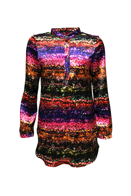 Spectrum Blouse