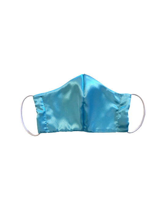Fashion Mask turquoise