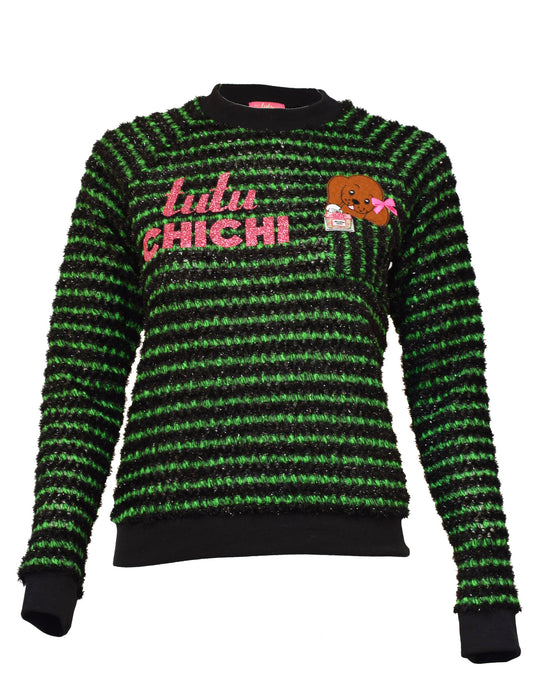 Tutu Chic Brian Griffin Sweater