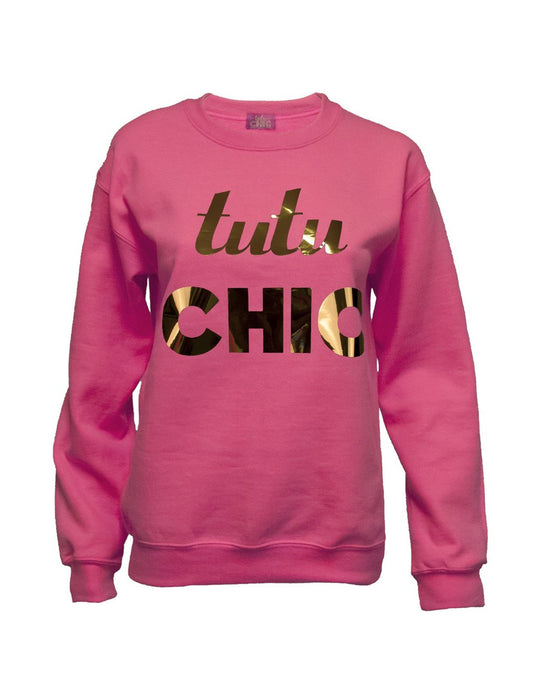 Tutu Chic Fluo / Gold