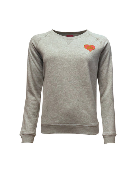 Akela Sweater Grey