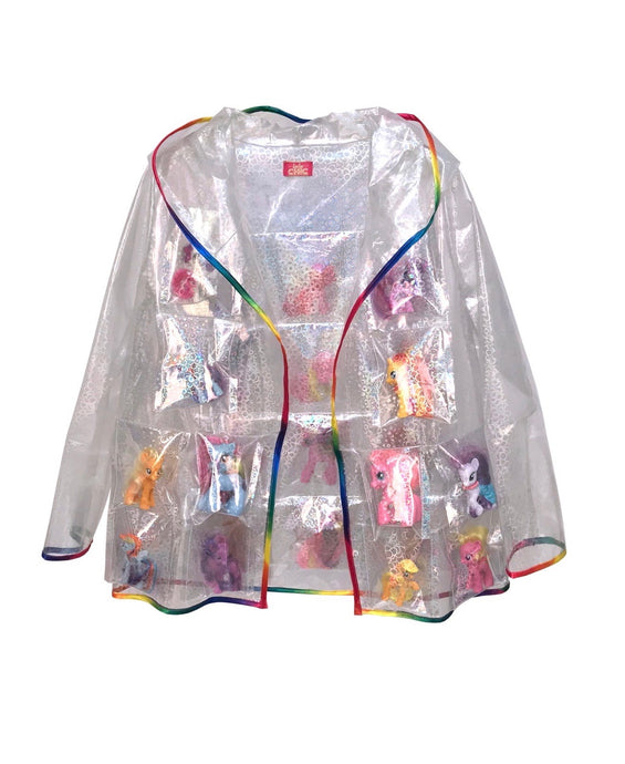 Pony Raincoat