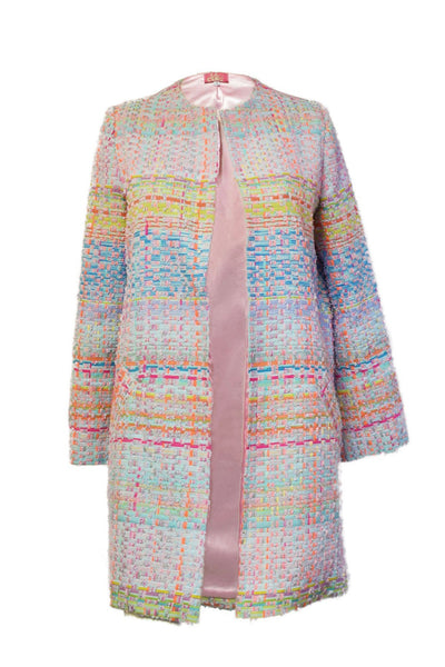 Bluebell Coat Multicolour