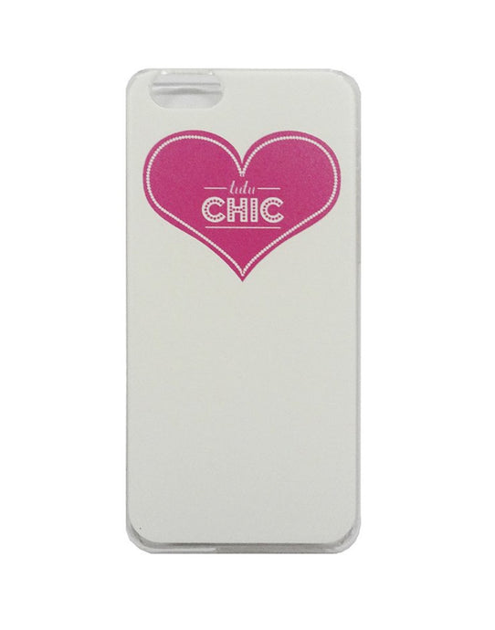 Tutu Chic iPhone Case
