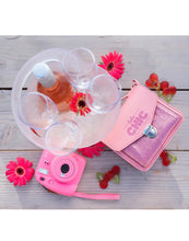Instax Tutu Chic Pack Limited Edition