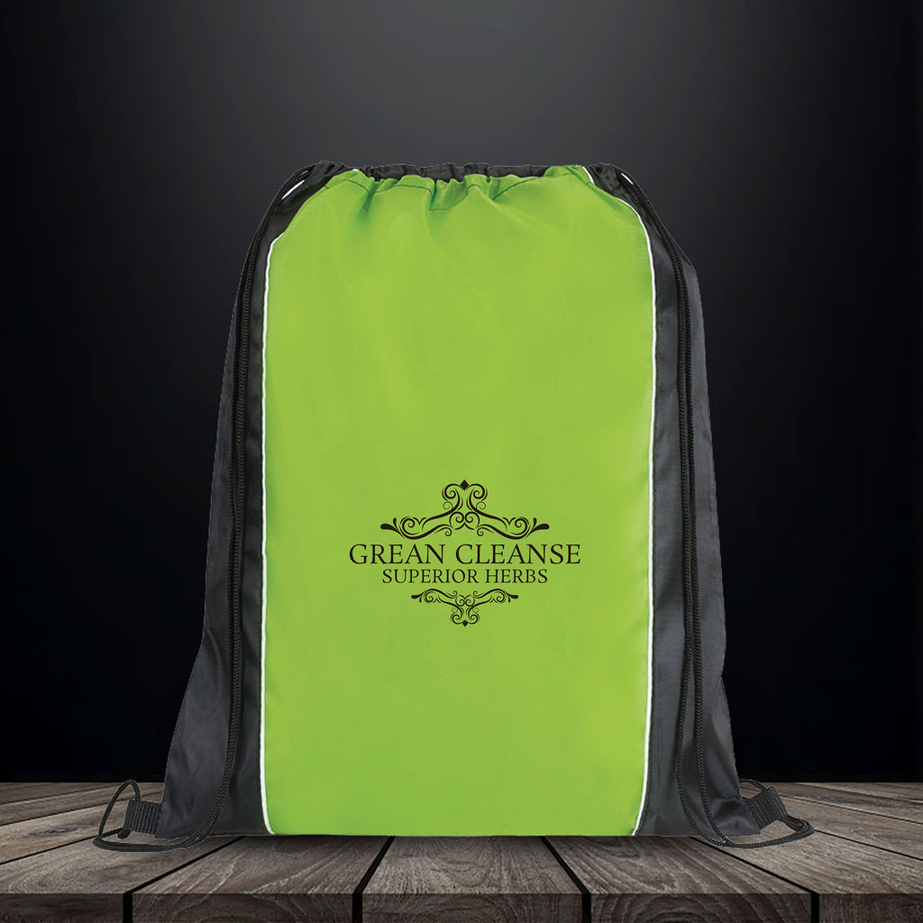 Grean Cleanse Brand Designer Tag-Along Bag