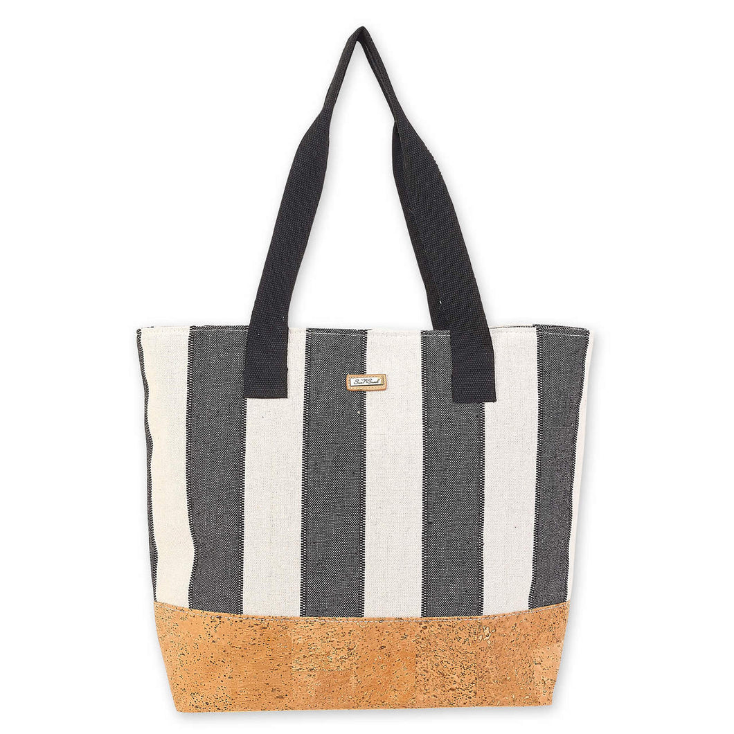 Hampton Beach Large Shoulder Tote