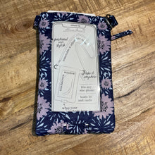 Load image into Gallery viewer, Take It Anywhere! Cross Body Travel Purse