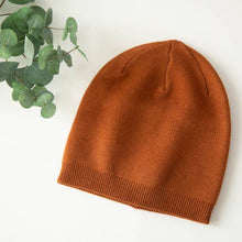 Load image into Gallery viewer, Cashmere Blend Beanie