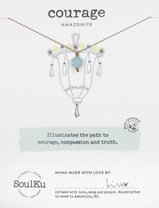 Soulku Lantern Necklace