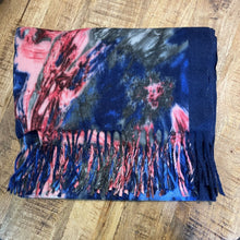 Load image into Gallery viewer, Super Soft Marble Print Shawl