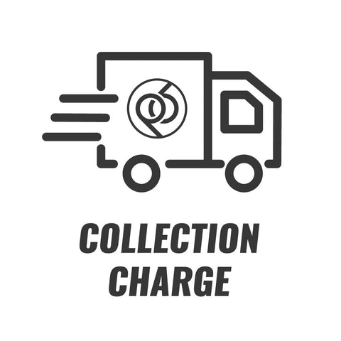 EU & Rest of World Collection Charge