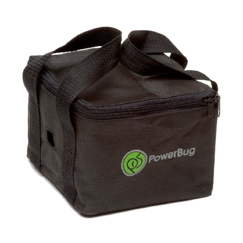 Extended Range Battery Bag