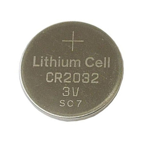 DHC PCB Battery - CR2032