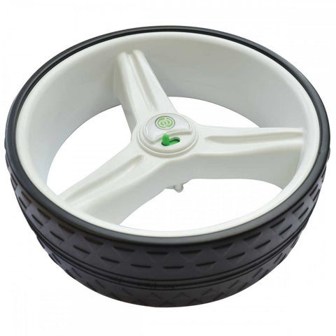 Rear Wheel - White - Right