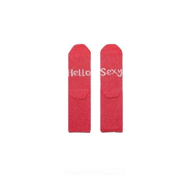 Hello Sexy Socks - Rock The Jumpsuit