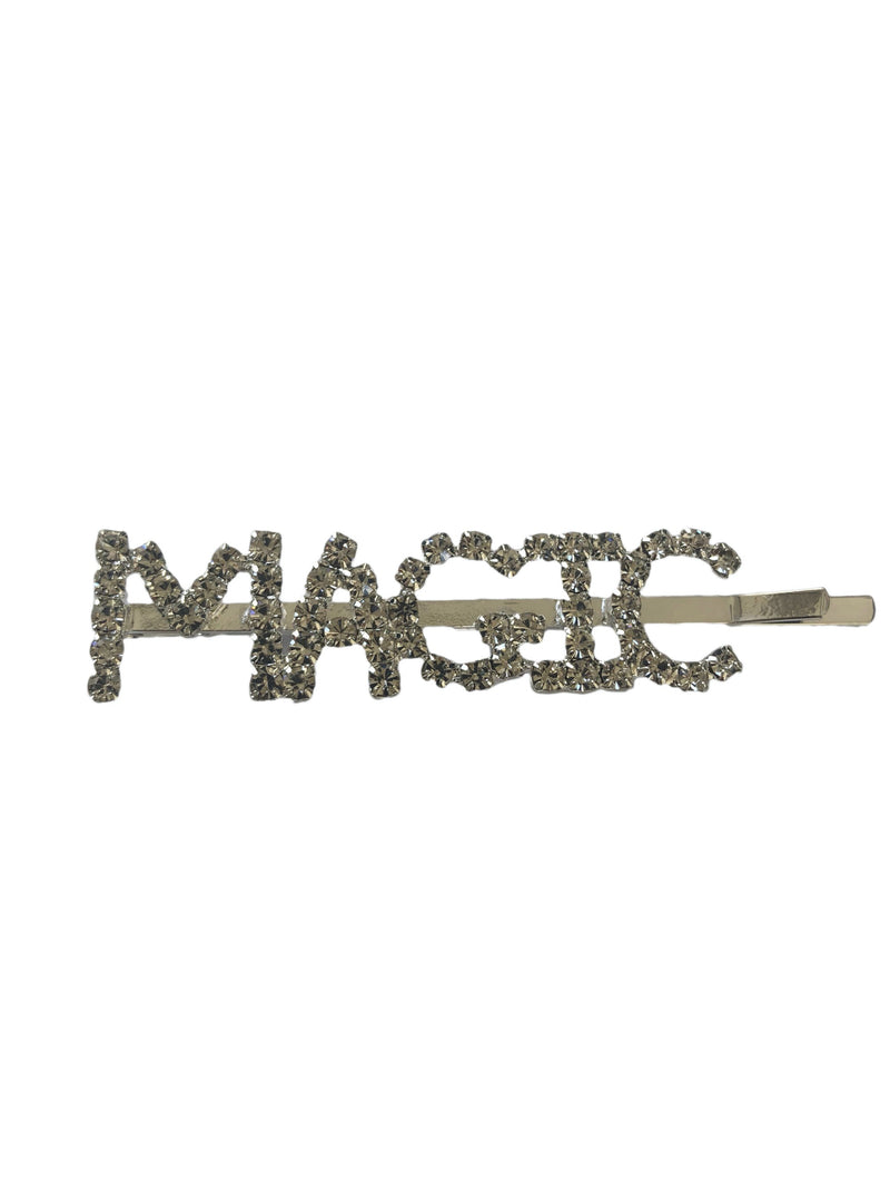 MAGIC Hair clip - Rock The Jumpsuit