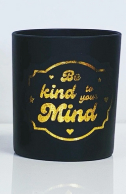"""Be kind to your Mind' - Rock The Jumpsuit"