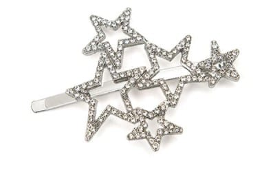 ROCK STAR HAIR CLIP - Rock The Jumpsuit