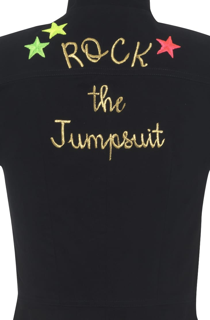 MONOGRAMMING - Rock The Jumpsuit