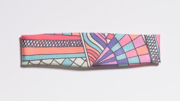 Magical Mystery Tour Headband - Rock The Jumpsuit