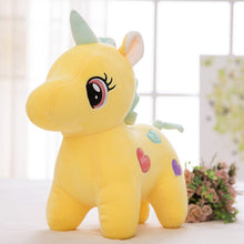 Load image into Gallery viewer, Soft Unicorn Doll - Unicorn.io Shop