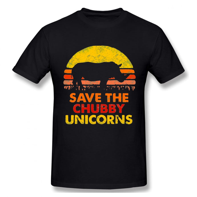 Men Unicorn T-Shirt
