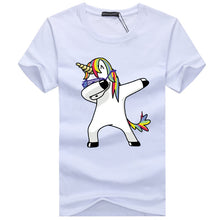 Load image into Gallery viewer, Men Fun Unicorn T-Shirt - Unicorn.io Shop