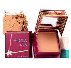hole benefit bronzer