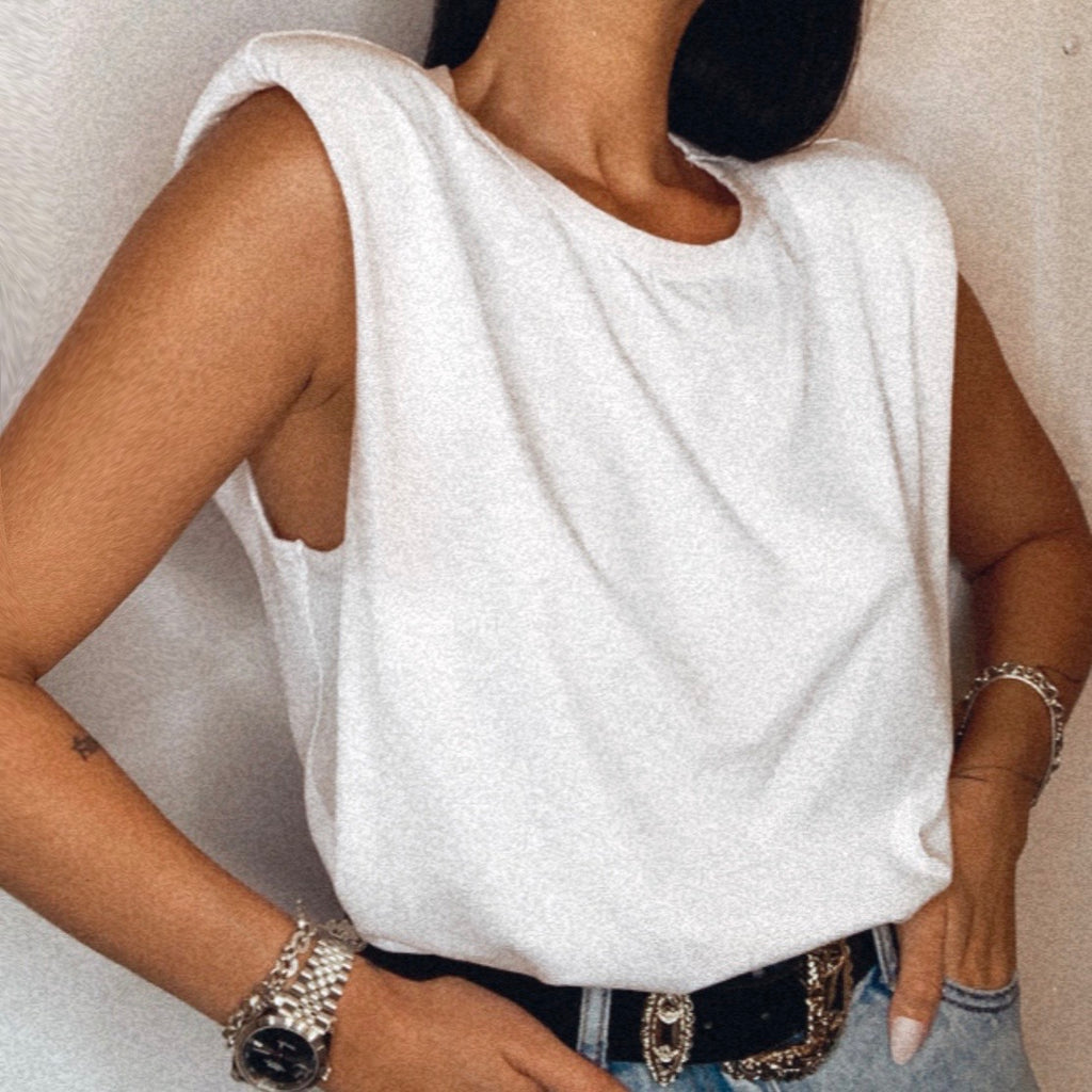 SIMPLY CHIC TEE