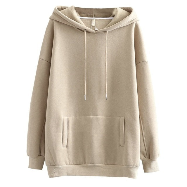 COZY IT UP HOODIE