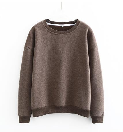COZY IT UP SWEATER