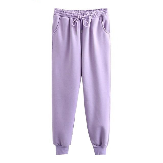COZY IT UP SWEATS