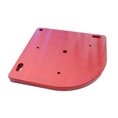 Adapter Plate for MicroScribe