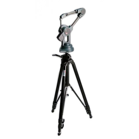 Tripod for MicroScribe
