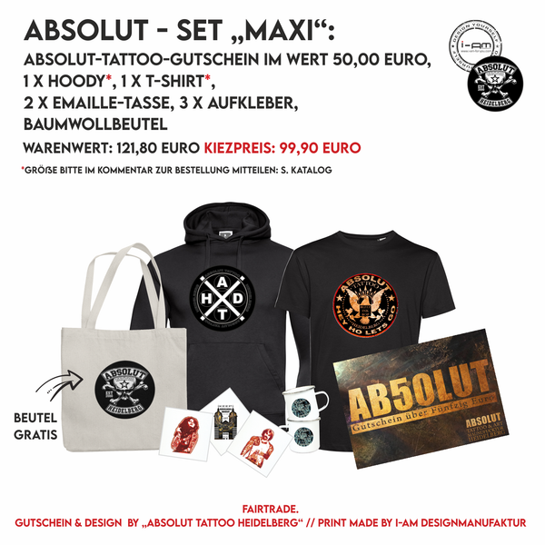 ABSOLUT-Set