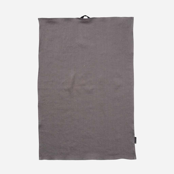 Linn Kitchen Towel - Grey - Artysan