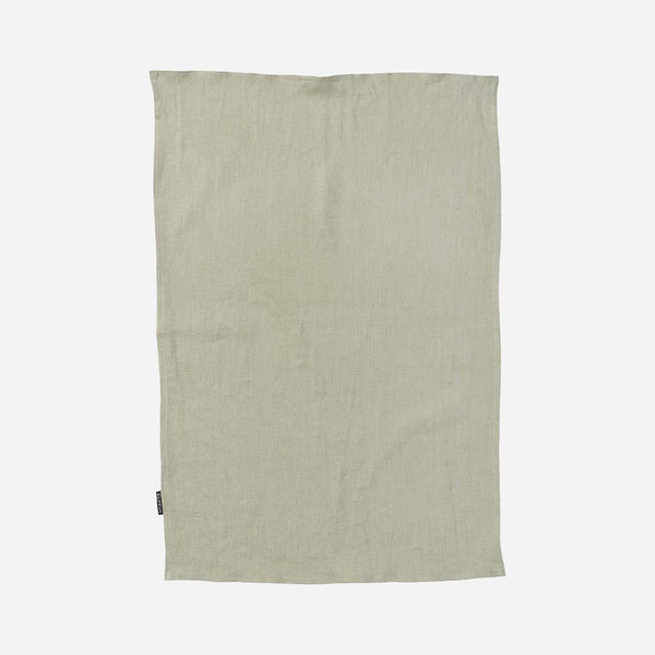 Linn Kitchen Towel - Green - Artysan