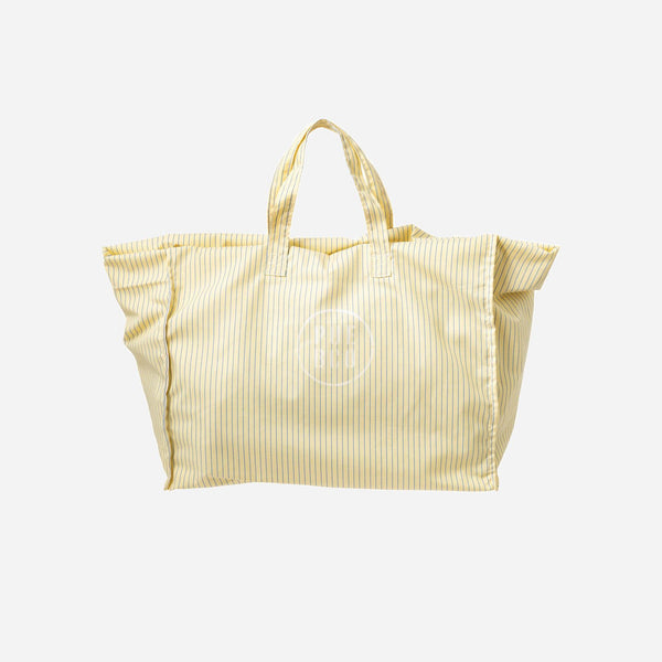 Yellow Polyster School Shirt Bag - Artysan