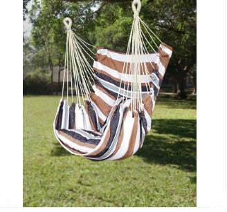 Personality Creative Outdoor Hanging Chair College Dormitory Chair Indoor Household Hammock Adult Cradle Children Swing Q363