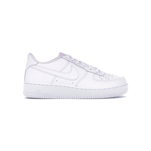Nike Air Force 1 Low White (GS)