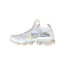 Load image into Gallery viewer, Nike Off-White x Air VaporMax 'Part 2'