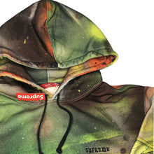 Load image into Gallery viewer, Supreme Rammellzee Hooded Sweatshirt Multicolor