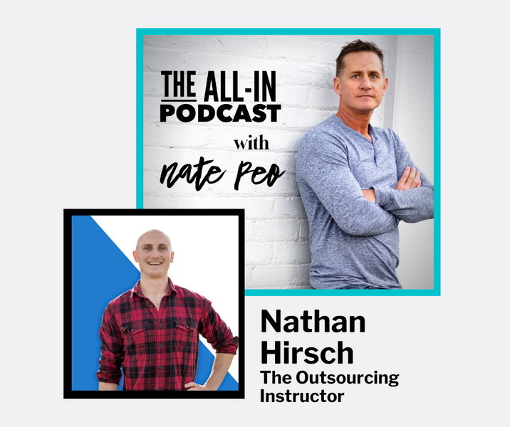 Nathan Hirsch - The Outsourcing Instructor