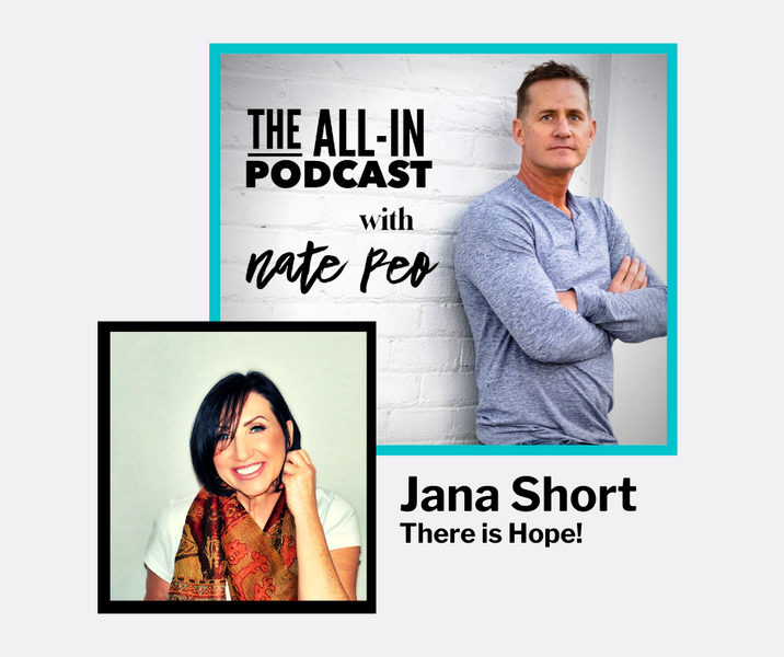 Jana Short - There is Hope!