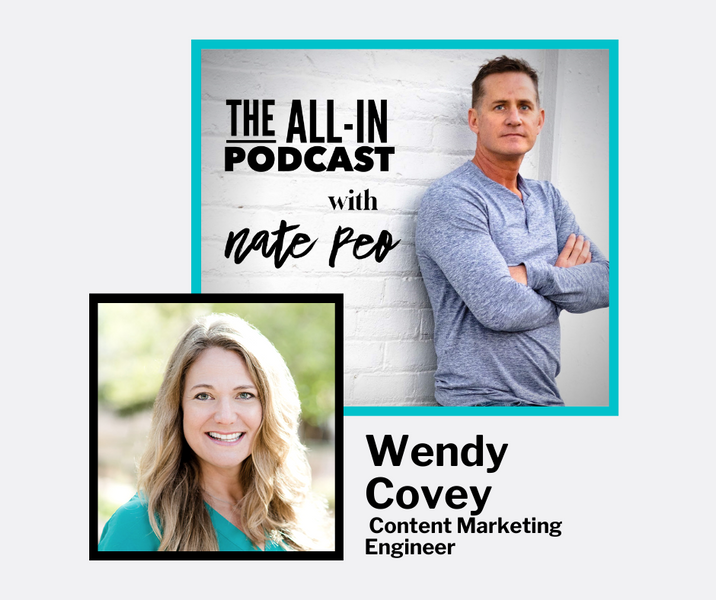 Wendy Covey - Content Marketing Engineer